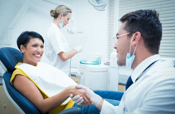Tips From Your Lincoln Family Dentistry